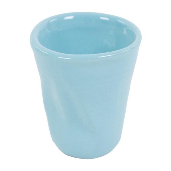 Komplet 6 kubków Kaleidoskop 200 ml, jasnoniebieski