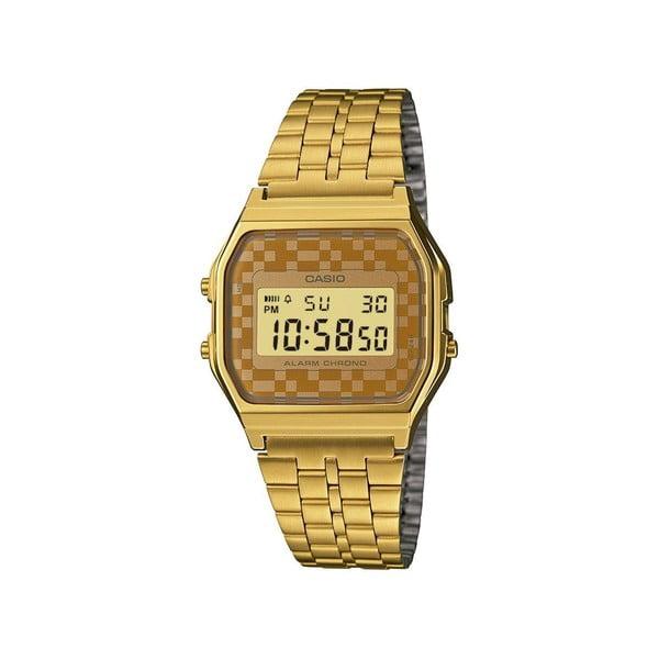 Zegarek unisex Casio Gold/Brown