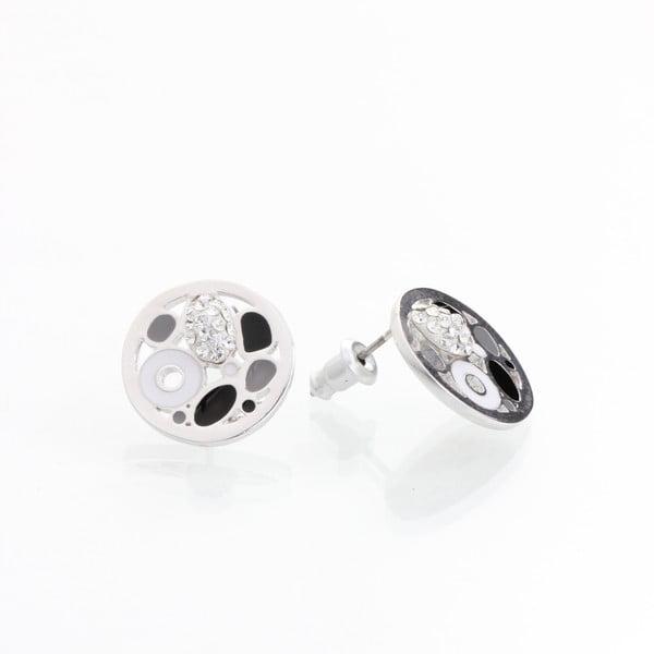 Kolczyki z kryształami Swarovski Elements Laura Bruni Ivalojoki