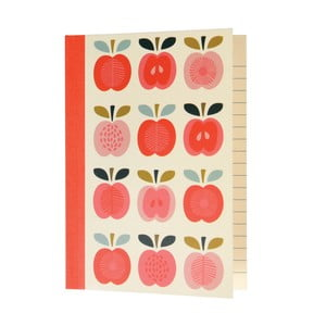 Notes Rex London Vintage Apple, vel. A6