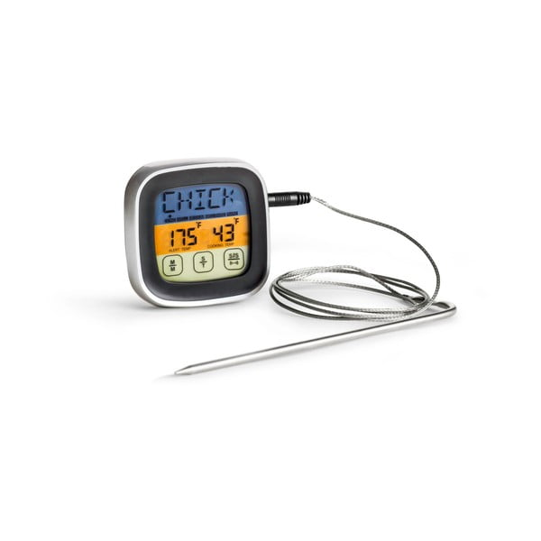 BBQ termometr elektroniczny Sagaform Meat