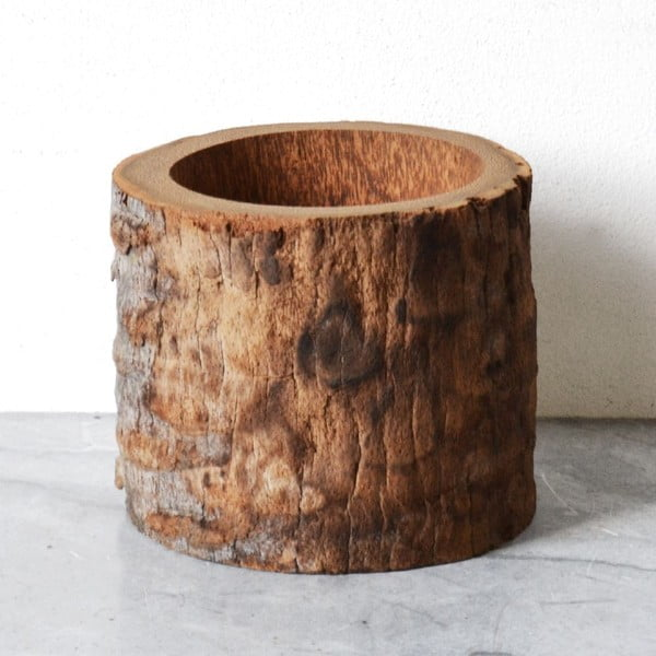 Palmowa doniczka Pure Natural