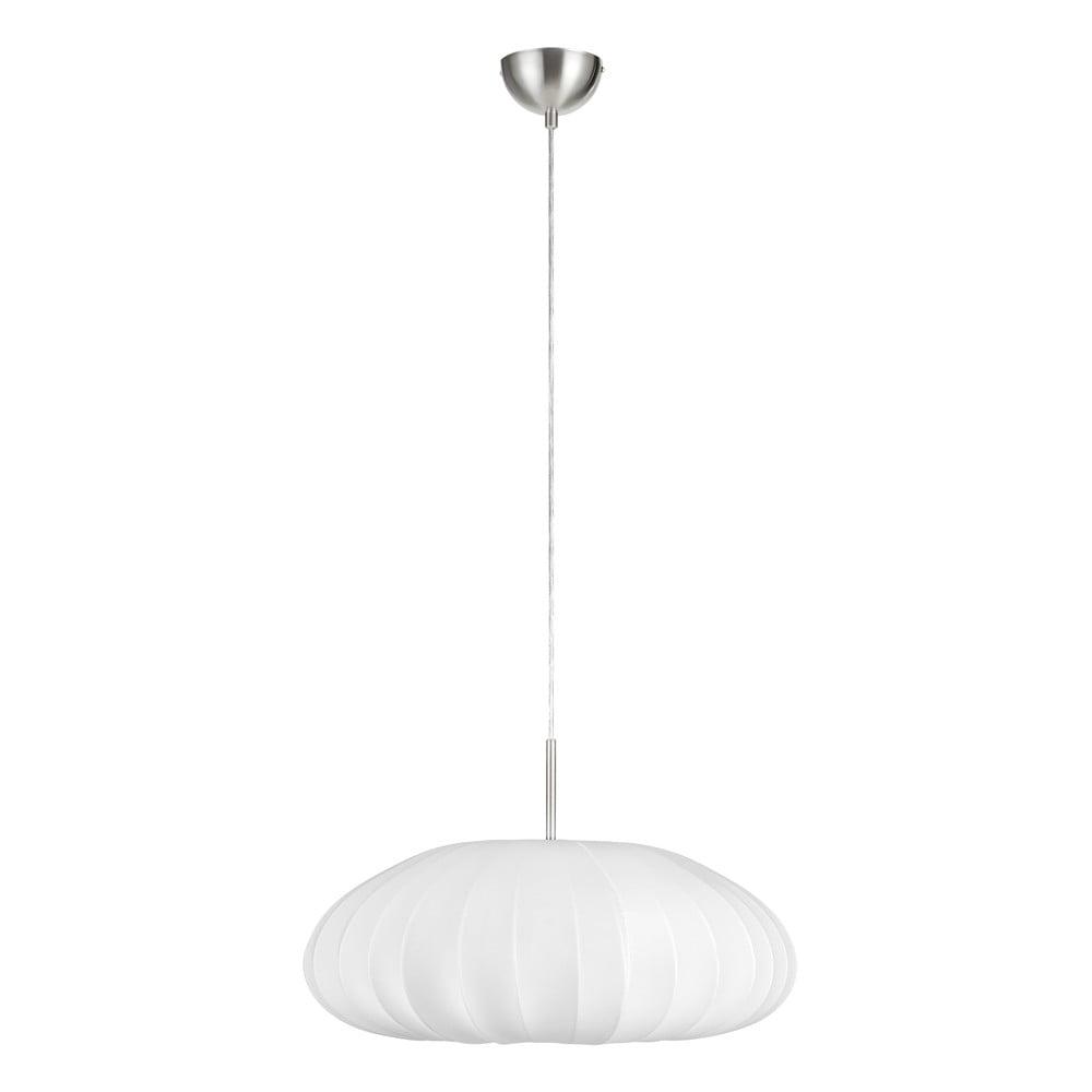 Biała lampa wisząca Markslöjd Mist Pendant