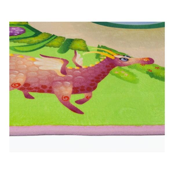 Dziecięcy dywan Universal Hero Castillo, 130 x180 cm