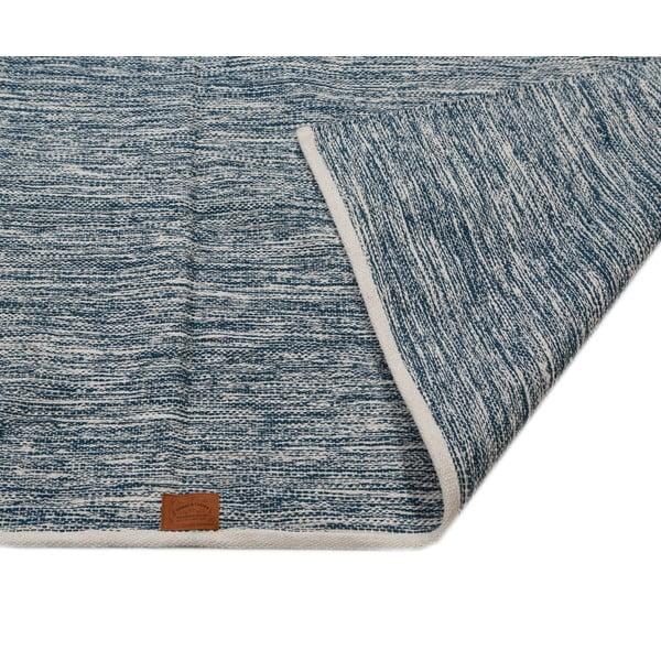 Dywan Hawke&Thorn Parker, 120x180 cm, niebieski