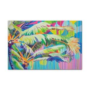 Obraz Miami Palms II, 60x90 cm
