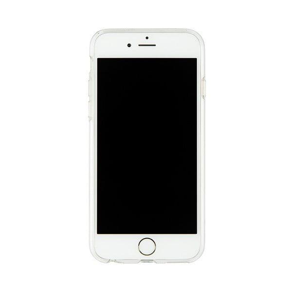 Obudowa na iPhone 6/6S Pioni