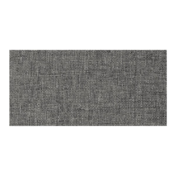Ciemnoszary częściowo rozkładany szezlong Innovation Zeal Flashtex Dark Grey