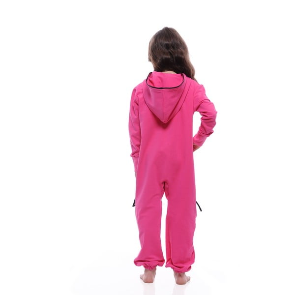 Dziecięcy kombinezon Summer Pink, 2-3 lat