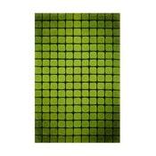 Dywan Casablanca Square 90x160 cm, zielony