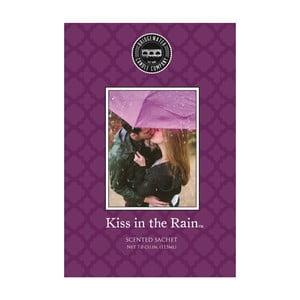 Woreczek zapachowy o zapachu porzeczki, malin, tryskawek i fiołków Creative Tops Kiss In The Rain
