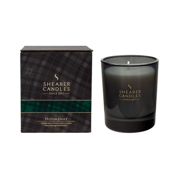 Świeczka zapachowa Shearer Candle 10 cm, przyprawy