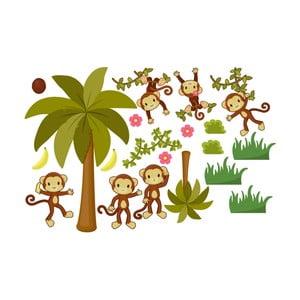 Naklejki Fanastick La Jungle
