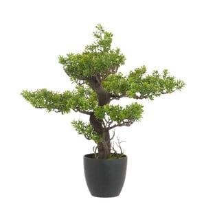 Dekoracyjne bonsai J-Line, wysokość52cm