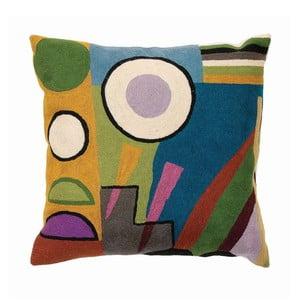 Poszewka na poduszkę Abstract World, 45x45 cm