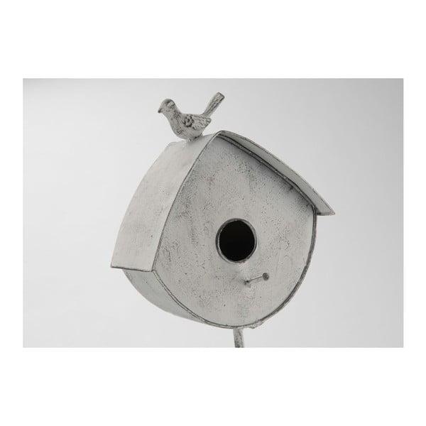 Budka dla ptaków Grey Nests