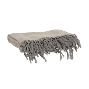 Koc Weaved Raster Grey, 170x130 cm