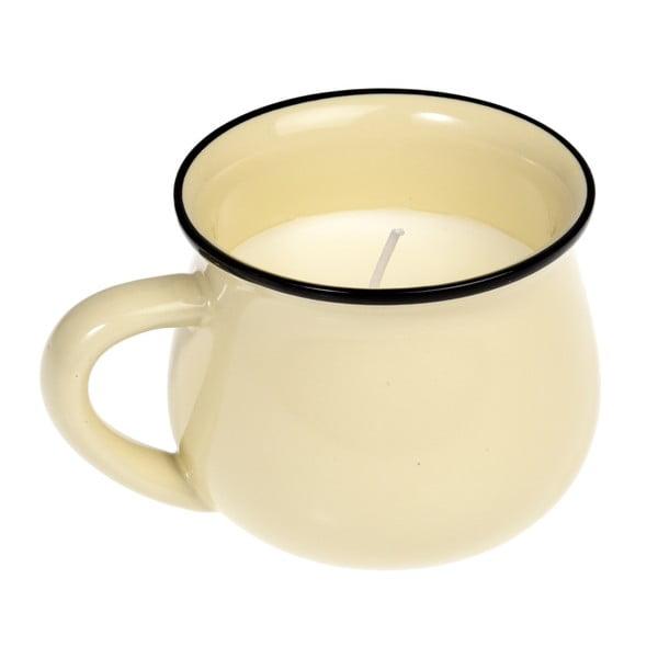Kremowa świeczka o zapachu limonki i liścia laurowego Rex London Forties