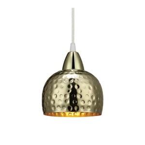 Lampa wisząca Hammer Gold