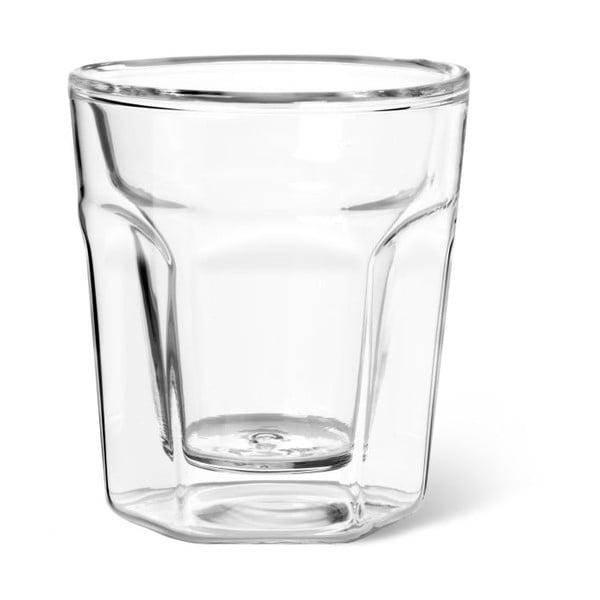 Szklanki z podwójną ścianką Bredemeijer Espresso, 100 ml, 2 szt.