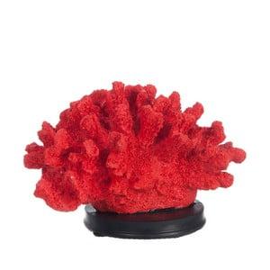 Dekoracja Koralowiec morski, 6x11x11 cm