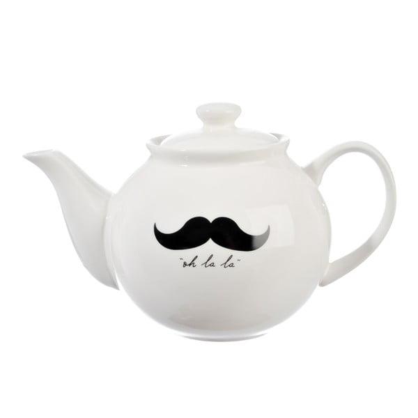 Dzbanek do herbaty Mustache