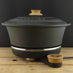 Żeliwny garnek do powolnego gotowania Netherton Foundry