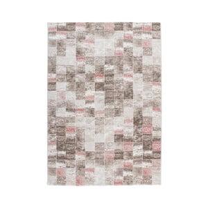 Dywan Diva 188 Pink, 80x150 cm