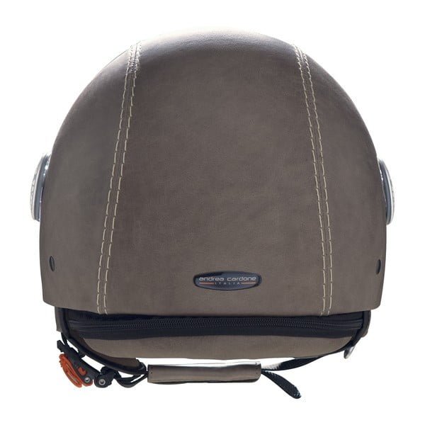 Kask Leather Vintage Grey, S