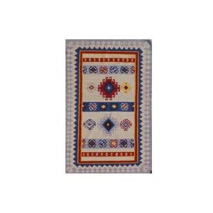 Dywan tkany ręcznie Kilim Lalam, 155x240cm