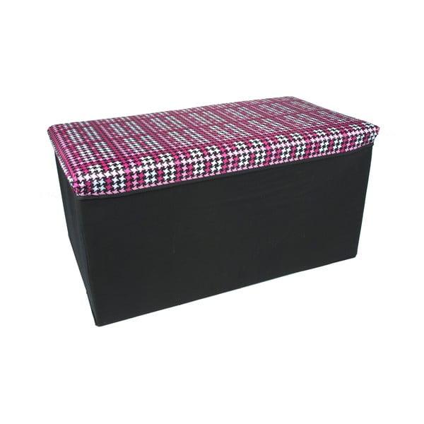 Pudełko składane Pink Long