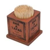 Pojemnik na wykałaczki Tapas