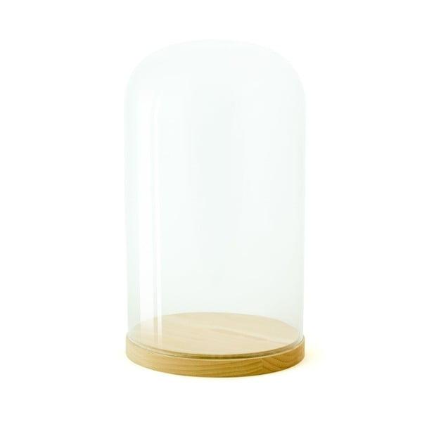 Pojemnik szklany Pleasure Dome Beech, 33 cm