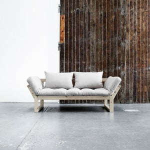 Sofa Karup Edge Natural/Vision