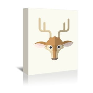 Obraz na płótnie Deer