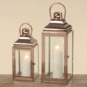 Komplet 2 lampionów Manni