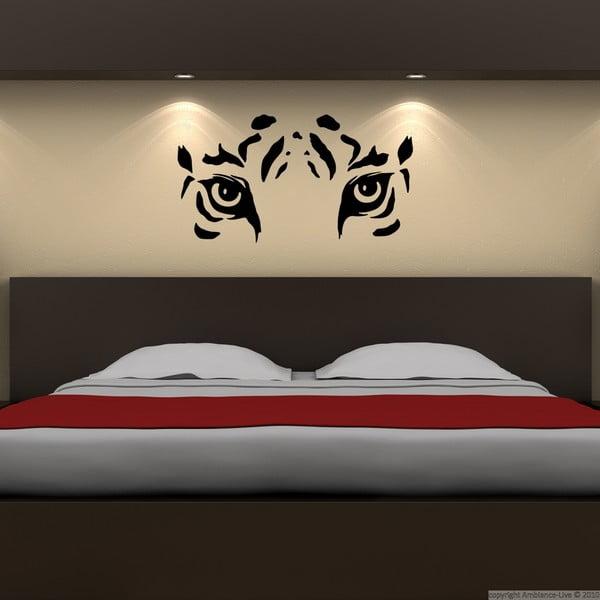 Naklejka   Ambiance Tiger Eyes, 30x55 cm