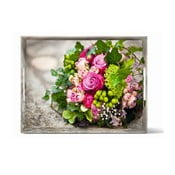 Taca Classic Flower Bouquet, 40x31 cm