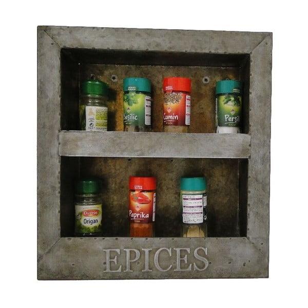 Półka na przyprawy Antic Line Epices
