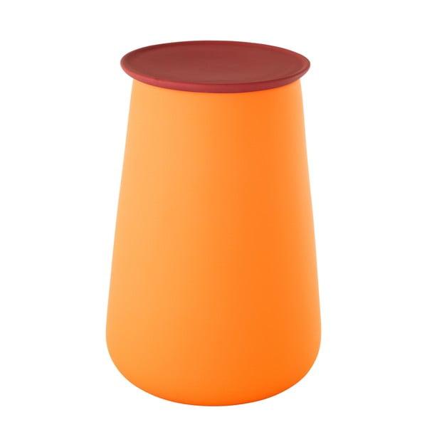 Pojemnik Ramponi Orange/Red, 1 kg