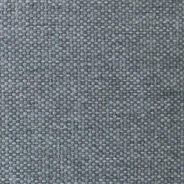 Sofa trzyosobowa Miura Musa, pokrycie szare, tkanina