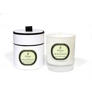 Świeczka Aromatherapy Candles, Pear Orange Lavender, 45 godzin palenia