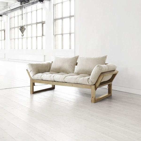 Sofa   Karup Edge Natural/Natural