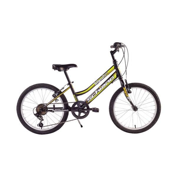 """Rower dziecięcy Schiano 288-10, roz. 20"""""""