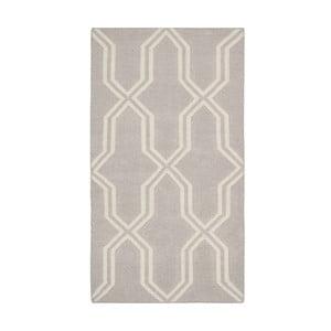 Dywan wełniany Aklim, 91x152 cm