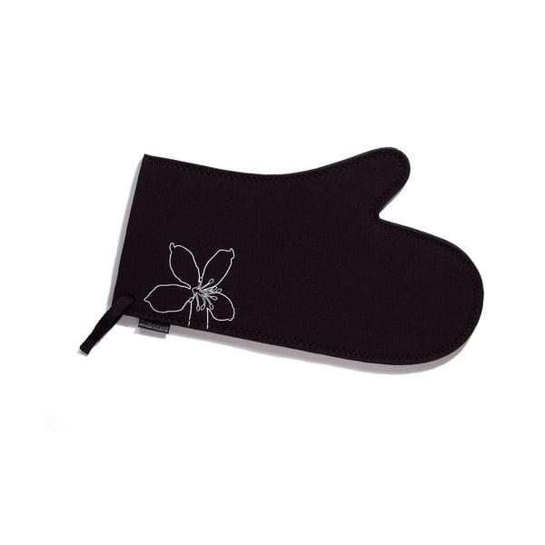 Neoprenowa rękawica kuchenna Glove Black