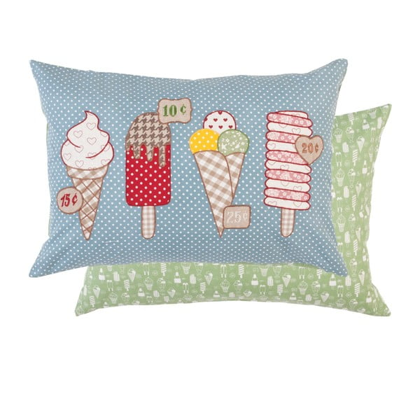 Poduszka Ice Cream, 30x50 cm