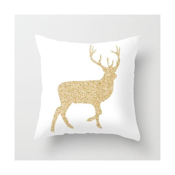 Poduszka Deer I, 45x45 cm