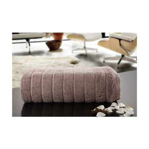 Ręcznik Dalga Orchid, 100x150 cm