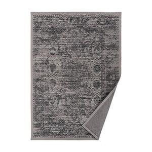 Szaro-beżowy dywan dwustronny Narma Palmse, 70x140 cm